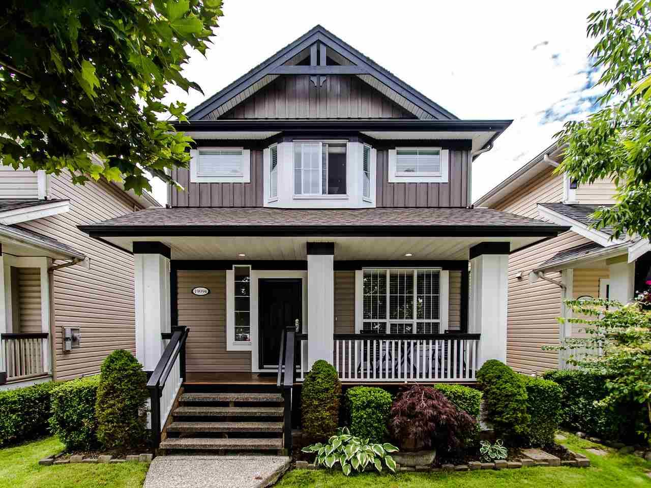 """Main Photo: 19094 70 Avenue in Surrey: Clayton House for sale in """"CLAYTON"""" (Cloverdale)  : MLS®# R2472956"""