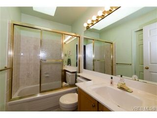 Photo 18: 25 901 Kentwood Lane in VICTORIA: SE Broadmead Row/Townhouse for sale (Saanich East)  : MLS®# 738052
