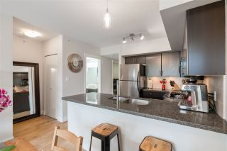 """Photo 10: 412 2520 MANITOBA Street in Vancouver: Mount Pleasant VW Condo for sale in """"THE VUE"""" (Vancouver West)  : MLS®# R2561993"""