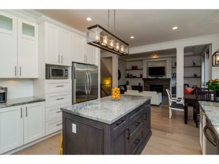 """Photo 13: 2568 163A Street in Surrey: Grandview Surrey House for sale in """"MORGAN HEIGHTS"""" (South Surrey White Rock)  : MLS®# R2018857"""