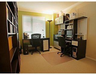 """Photo 2: 213 5888 DOVER Crescent in Richmond: Riverdale RI Condo for sale in """"PELICAN POINTE"""" : MLS®# V774237"""