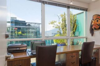 """Photo 13: PH3 555 JERVIS Street in Vancouver: Coal Harbour Condo for sale in """"HARBOURSIDE PARK II"""" (Vancouver West)  : MLS®# R2578170"""
