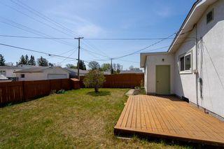 Photo 29: 237 Bedson Street in Winnipeg: Residential for sale (5G)  : MLS®# 202112066