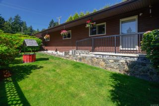 Photo 6: 2516 Sooke Rd in : Co Triangle House for sale (Colwood)  : MLS®# 879338
