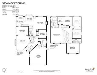 Photo 37: 3736 MCKAY Drive in Richmond: West Cambie House for sale : MLS®# R2588433