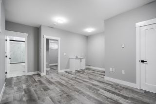 Photo 36: 349 KEARY Street in New Westminster: Sapperton House for sale : MLS®# R2622717