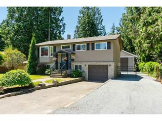 Photo 2: 3807 201A Street in Langley: Brookswood Langley House for sale : MLS®# R2278368