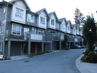 "Photo 8: 36 3395 GALLOWAY Avenue in Coquitlam: Burke Mountain Townhouse for sale in ""Wynwood"" : MLS®# R2447218"