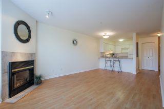 "Photo 3: 205 7505 138 Street in Surrey: East Newton Condo for sale in ""MIDTOWN VILLA"" : MLS®# R2358927"