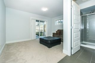 "Photo 13: 61 14433 60 Avenue in Surrey: Sullivan Station Townhouse for sale in ""Brixton"" : MLS®# R2344524"