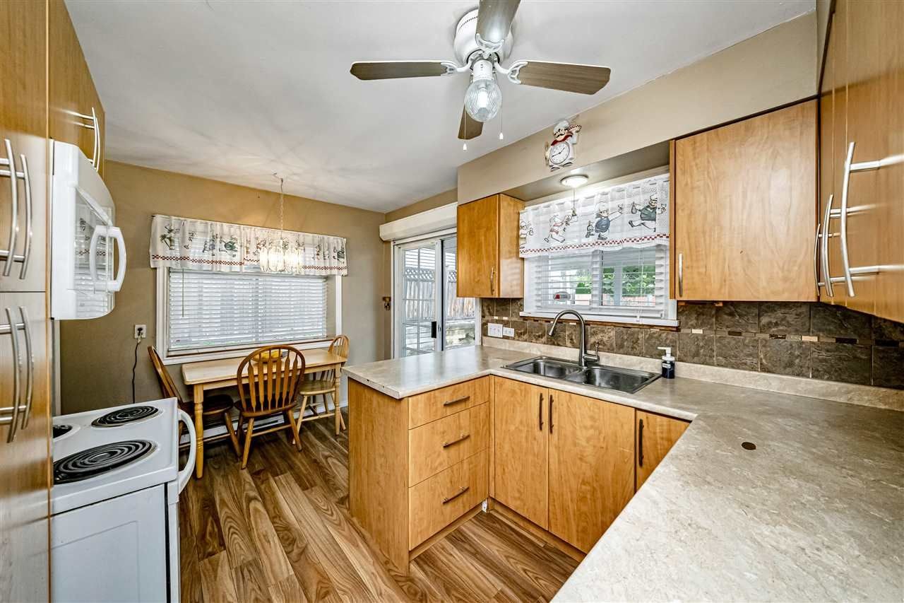 Photo 15: Photos: 309 JOHNSTON Street in New Westminster: Queensborough House for sale : MLS®# R2508021