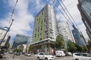 Photo 30: 504 999 SEYMOUR STREET in Vancouver: Downtown VW Condo for sale (Vancouver West)  : MLS®# R2606453