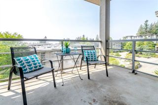 """Photo 6: 505 9319 UNIVERSITY Crescent in Burnaby: Simon Fraser Univer. Condo for sale in """"HARMONY AT THE HIGHLANDS"""" (Burnaby North)  : MLS®# R2539088"""