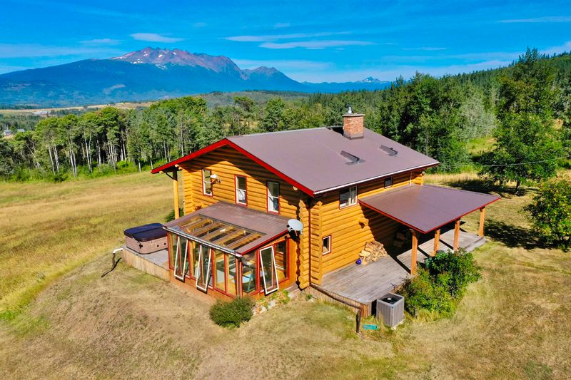 FEATURED LISTING: 6289 BABINE LAKE Road Smithers