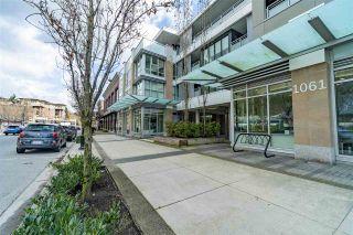 "Photo 35: 213 1061 MARINE Drive in North Vancouver: Norgate Condo for sale in ""X61"" : MLS®# R2550023"