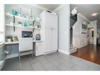 """Photo 8: 53 19560 68 Avenue in Surrey: Clayton Townhouse for sale in """"SOLANA"""" (Cloverdale)  : MLS®# R2589990"""