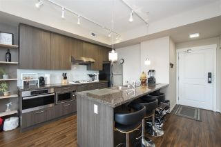 Photo 3: 668 4099 STOLBERG Street in Richmond: West Cambie Condo for sale : MLS®# R2496074