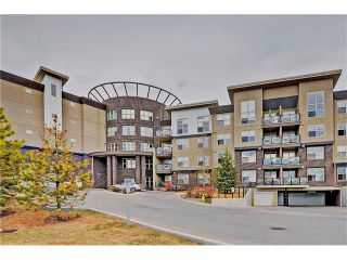 Photo 1: 105 88 ARBOUR LAKE Road NW in Calgary: Arbour Lake Condo for sale : MLS®# C4094540