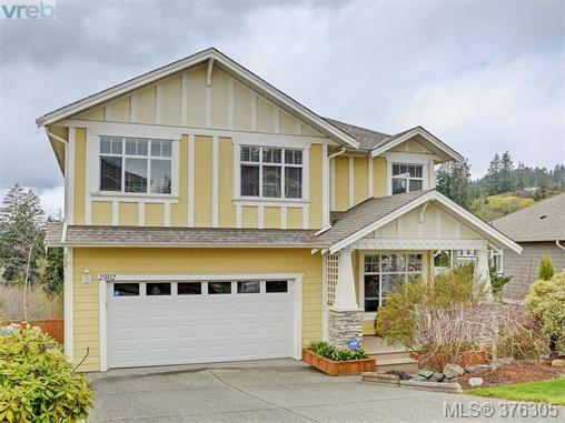 Main Photo: 2502 Westview Terr in SOOKE: Sk Sunriver House for sale (Sooke)  : MLS®# 755394