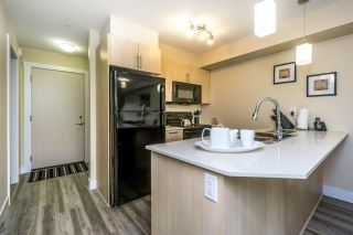 """Photo 2: 104 2565 CAMPBELL Avenue in Abbotsford: Central Abbotsford Condo for sale in """"ABACUS"""" : MLS®# R2591043"""