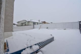 Photo 49: 3449 32A Street in Edmonton: Zone 30 House for sale : MLS®# E4229597