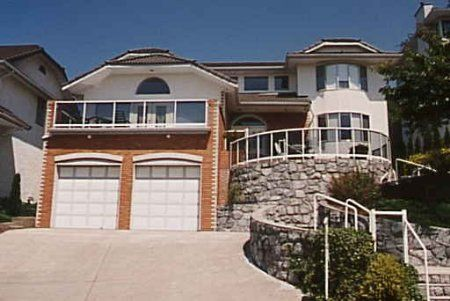 Main Photo: 7607 Arvin court: House for sale (Simon Fraser University)  : MLS®# 316021