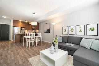 "Photo 1: 210 827 RODERICK Avenue in Coquitlam: Coquitlam West Condo for sale in ""Hazel"" : MLS®# R2625795"