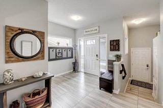 Photo 5: 114 Reunion Landing NW: Airdrie Detached for sale : MLS®# A1107707