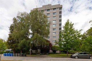 "Photo 1: 402 2165 W 40TH Avenue in Vancouver: Kerrisdale Condo for sale in ""THE VERONICA"" (Vancouver West)  : MLS®# R2383809"