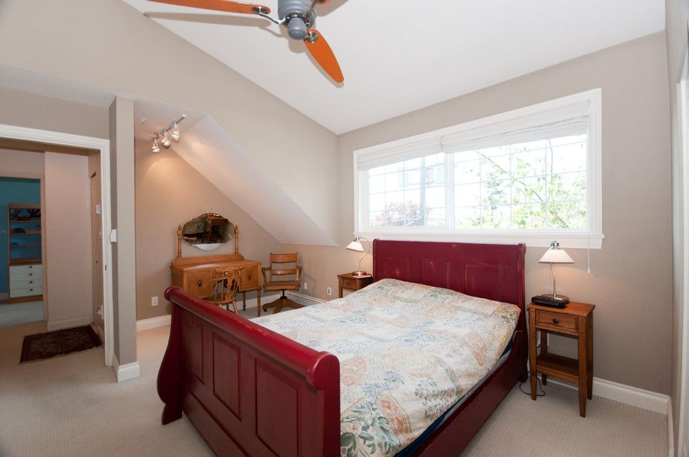 Photo 17: Photos: 2498 W 5TH Avenue in Vancouver: Kitsilano Townhouse for sale (Vancouver West)  : MLS®# V838455