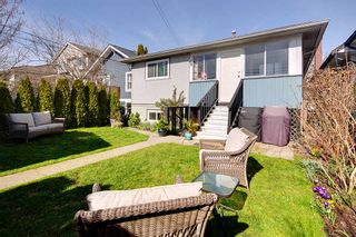 Photo 27: 756 E 23RD Avenue in Vancouver: Fraser VE House for sale (Vancouver East)  : MLS®# R2550680
