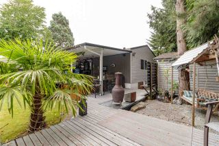 """Photo 27: 42 145 KING EDWARD Street in Coquitlam: Maillardville Manufactured Home for sale in """"MILL CREEK VILLAGE"""" : MLS®# R2509397"""