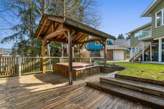 Photo 33: 2104 ST GEORGE Street in Port Moody: Port Moody Centre House for sale : MLS®# R2544194