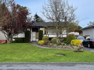 Photo 1: 4105 Tuxedo Dr in : SE Lake Hill House for sale (Saanich East)  : MLS®# 874539