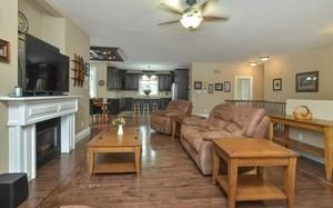 Photo 10: 20 Mount Haven Crescent in East Luther Grand Valley: Grand Valley House (Bungalow) for sale : MLS®# X3711592