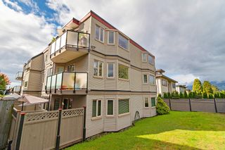 Photo 1: 102 333 W 4TH Street in North Vancouver: Lower Lonsdale Condo for sale : MLS®# R2507877
