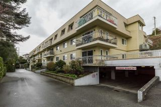 """Photo 1: 336 7436 STAVE LAKE Street in Mission: Mission BC Condo for sale in """"GLENKIRK COURT"""" : MLS®# R2148793"""