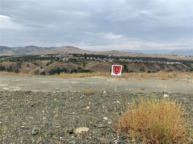 Main Photo: #Lot 13 938 Mt. Griffin Road, in Vernon: Vacant Land for sale : MLS®# 10215248