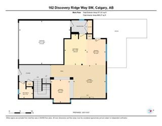 Photo 46: 162 Discovery Ridge Way SW in Calgary: Discovery Ridge Detached for sale : MLS®# A1153200