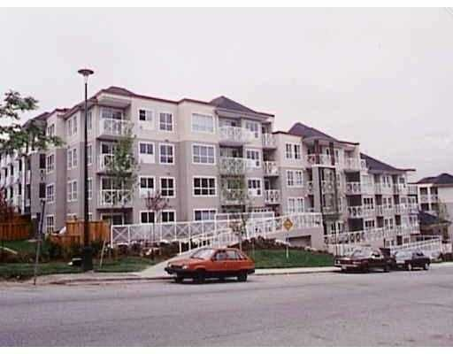 """Main Photo: 308 528 ROCHESTER Avenue in Coquitlam: Coquitlam West Condo for sale in """"THE AVE"""" : MLS®# V655445"""