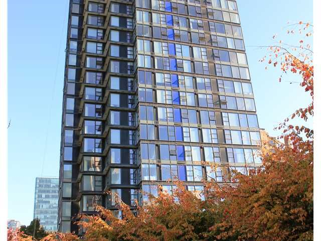 """Main Photo: 1507 1723 ALBERNI Street in Vancouver: West End VW Condo for sale in """"THE PARK"""" (Vancouver West)  : MLS®# V1032300"""