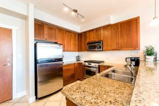 Photo 7: 320 4280 MONCTON Street in Richmond: Steveston South Condo for sale : MLS®# R2243473