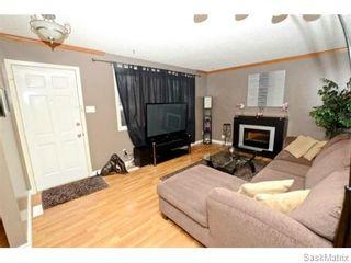 Photo 16: 195 MARKWELL Drive in Regina: Sherwood Estates Single Family Dwelling for sale (Regina Area 01)  : MLS®# 554302