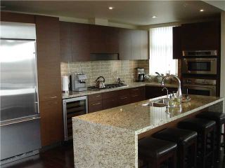"""Photo 5: 602 6018 IONA Drive in Vancouver: University VW Condo for sale in """"ARGYLL HOUSE WEST"""" (Vancouver West)  : MLS®# V859205"""