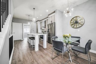 Main Photo: 412 95 Skyview Close in Calgary: Skyview Ranch Row/Townhouse for sale : MLS®# A1140539