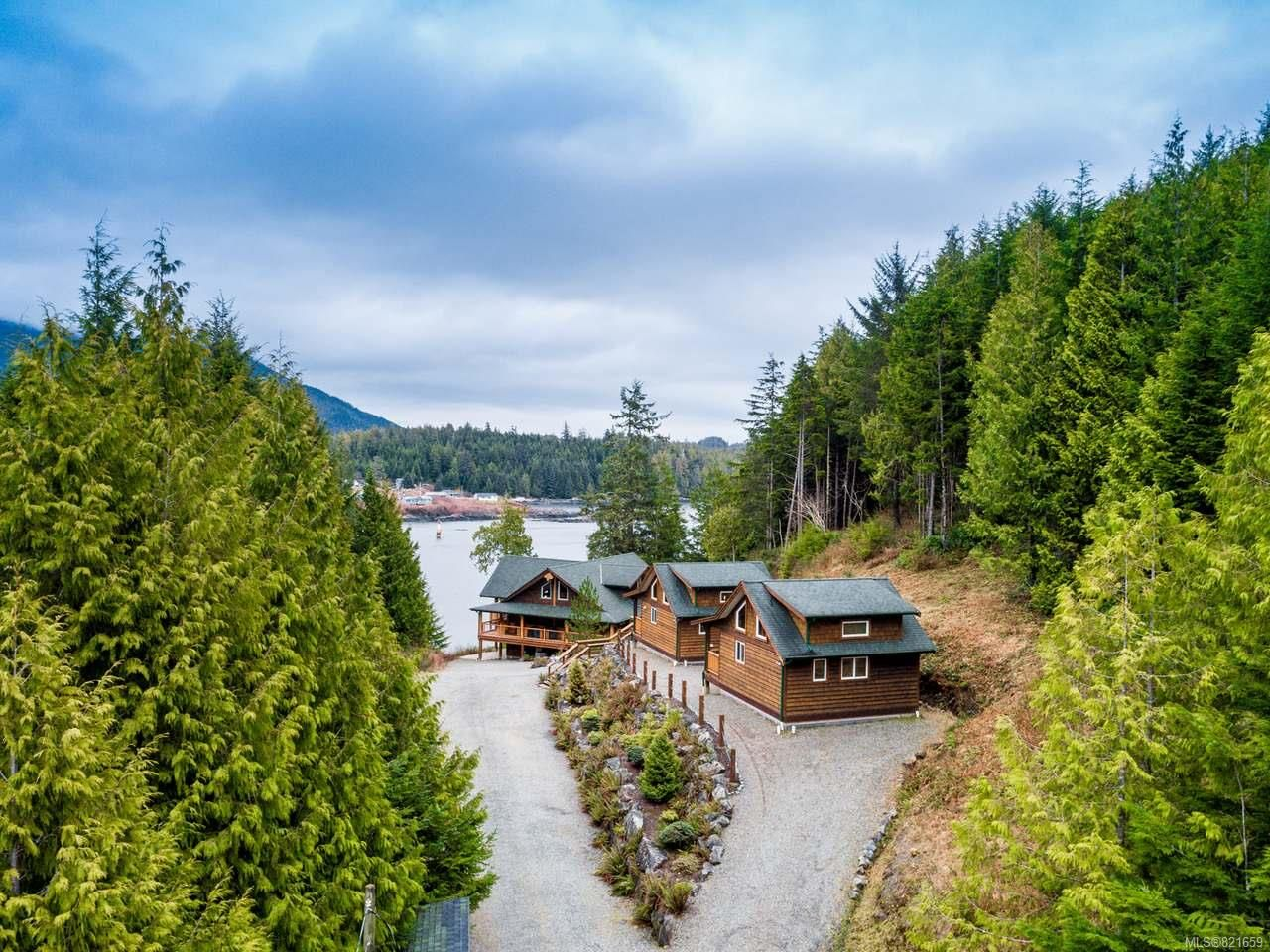 Photo 71: Photos: 1049 Helen Rd in UCLUELET: PA Ucluelet House for sale (Port Alberni)  : MLS®# 821659