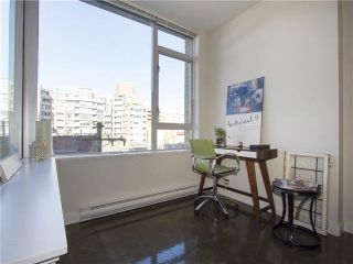"Photo 4: 510 221 UNION Street in Vancouver: Mount Pleasant VE Condo for sale in ""V6A"" (Vancouver East)  : MLS®# V1106663"
