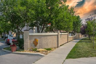 Photo 25: 1004 1997 Sirocco Drive SW in Calgary: Signal Hill Row/Townhouse for sale : MLS®# A1132991