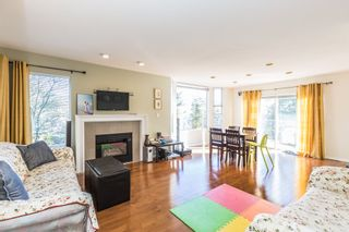 Photo 5: 57 2990 Panorama Drive in Coquitlam: Westwood Plateau Townhouse for sale : MLS®# R2138688