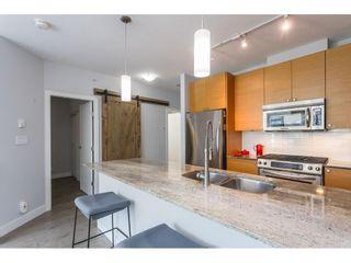 "Photo 9: 205 110 BREW Street in Port Moody: Port Moody Centre Condo for sale in ""ARIA 1"" : MLS®# R2607674"